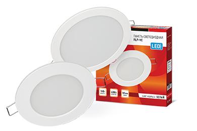 ТехноЛайт - производство и продажа светодиодной продукции